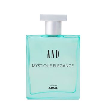 AND Crafted By Ajmal | AND Mystique Elegance Eau De Parfum 100ML for Women Crafted by Ajmal