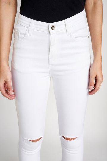 AND | Nora Mid Rise Skinny Jeans