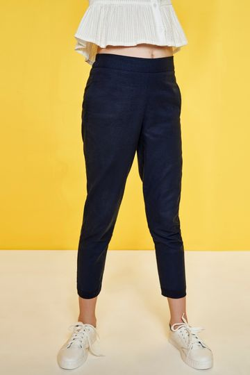 AND | NAVY BOTTOM