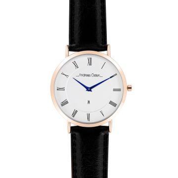 Andreas Osten | Andreas Osten AO-80 Men's Analog Watch