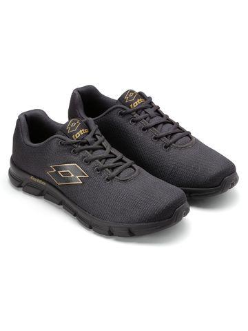 Lotto   Lotto Men's Vertigo Grey Running Shoes