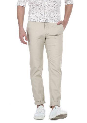 Basics | Basics Slim Fit Sandshell Cord Structure Trouser