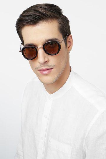 Basics   Basics Slim Fit White Linen Shirt
