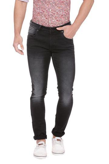 Basics | Basics Blade Fit Phantom Stretch Jean