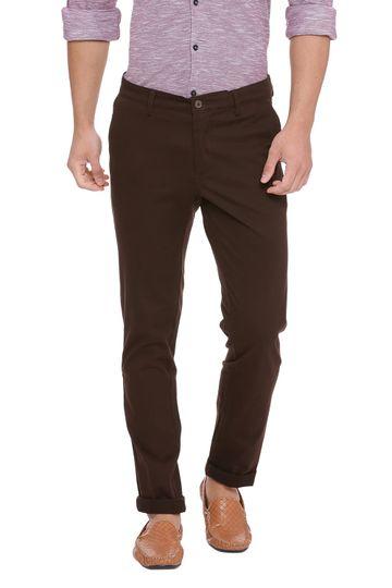 Basics   Basics Skinny Fit After Dark Stretch Trouser