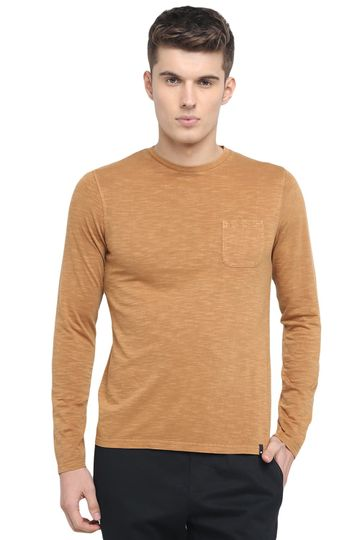 Basics | Basics Muscle Fit Cathay Spice Crew Neck T Shirt
