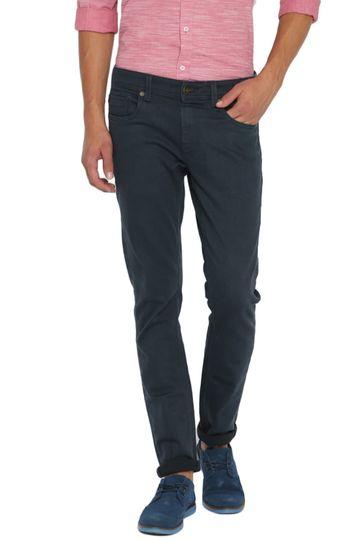 Basics | Basics Blade Fit Castlerock Indigo Stretch Jeans