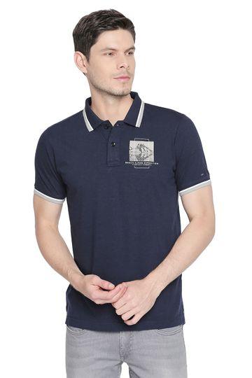 Basics | Basics Muscle Fit Gibraltar Sea Polo T Shirt