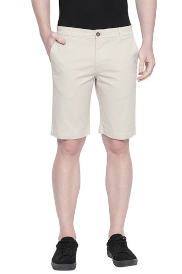 Basics | Basics Comfort Fit Tidal Foam Twill Stretch Shorts