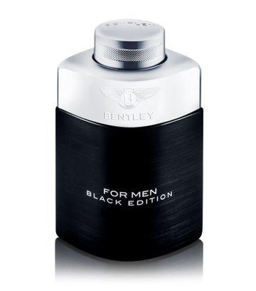 Bentley | Black Edition For M Eau de Parfum 100 ML