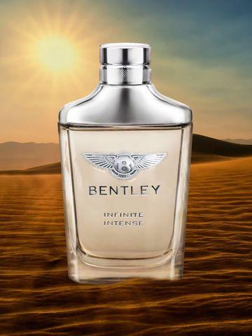 Bentley | Infinite Intense Eau de Parfum 100 ML