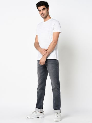 OCTAVE | MEN'S SMOKE Jeans