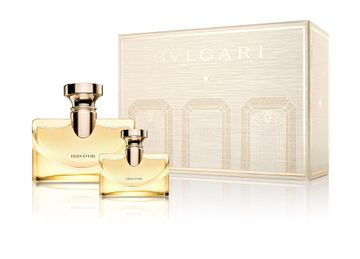 Bvlgari | Splendida Iris Gift Set (EDP50 ML and EDP15 ML)(86507)