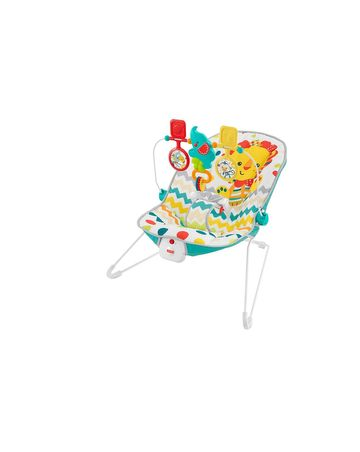 Mothercare | Fisher Price Carnival Baby Bouncer