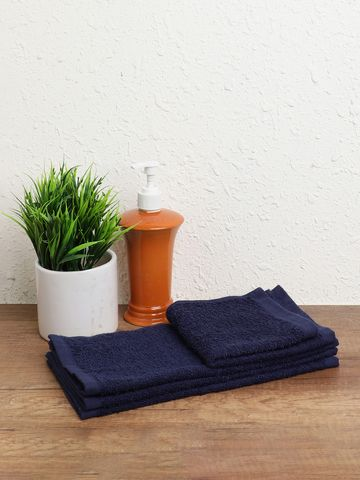 OCTAVE | Hand Towel DENIM
