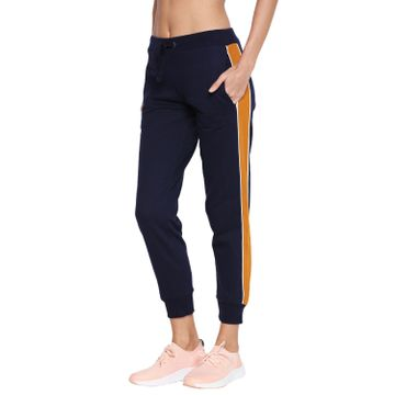 Jhankhi | Jhankhi Women's Comfort Fit Fleece Jogger Pant/Track Pants
