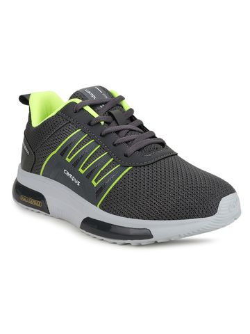 Campus Shoes | 12G-800_CH.GRYP.GRN