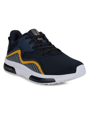 Campus Shoes | 12G-807_NAVYMSTD