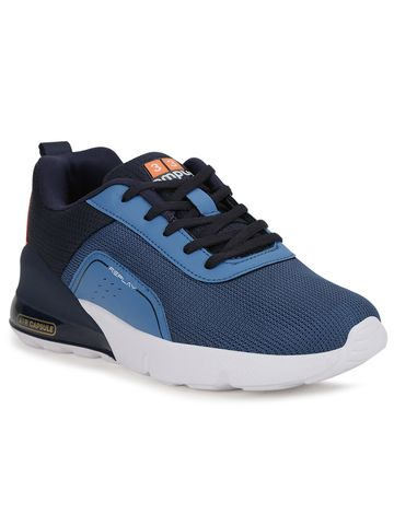 Campus Shoes | 12G-809_R.SLATENAVY