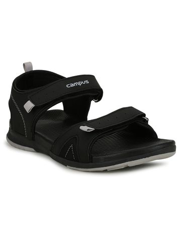 Campus Shoes   2GC-16_BLKL.GRY
