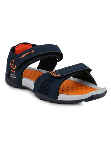 Campus Shoes | 2GC-18_NAVYORG