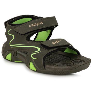 Campus Shoes | 3K-445_MHDGRN