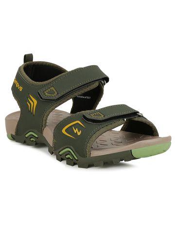 Campus Shoes | 3K-488_OLIVEPISTA
