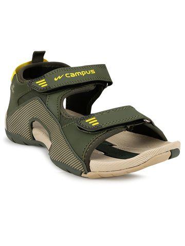 Campus Shoes | 3K-910_OLIVELMN