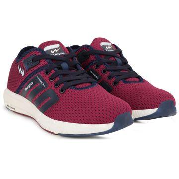Campus Shoes   BATTLE