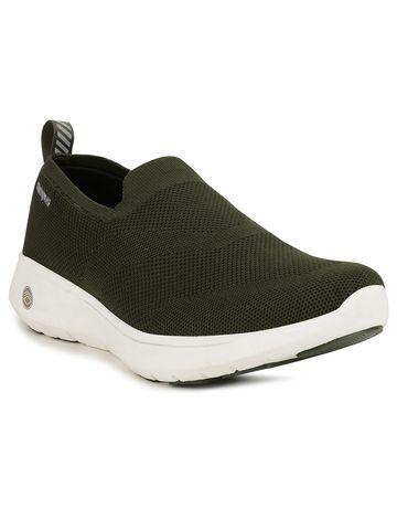 Campus Shoes | 5G-851_OLIVEBLK
