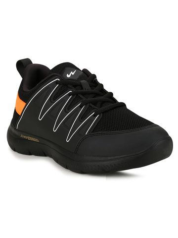 Campus Shoes | CG-582_BLKORG