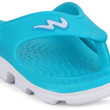 Campus Shoes   CL-001L_Aqua