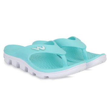 Campus Shoes   CL-001L_Mint Green