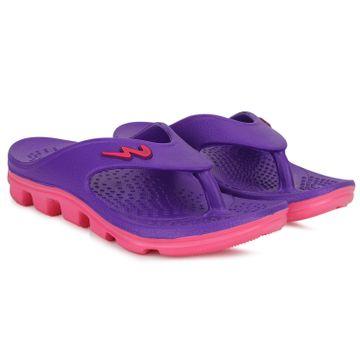 Campus Shoes | CL-001L_Purple