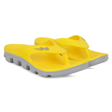 Campus Shoes | CL-001L_Yellow