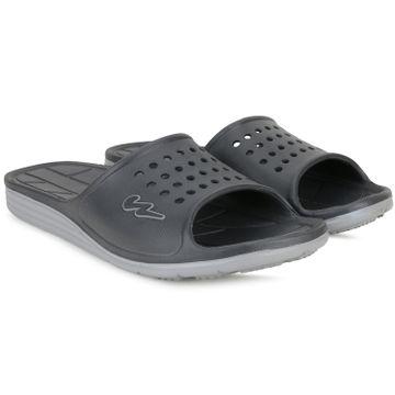 Campus Shoes | CL-003_Grey