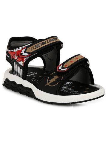 Campus Shoes | DRS-102_BLKGOLDEN