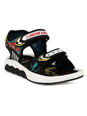 Campus Shoes   DRS-102_BLKT.BLU