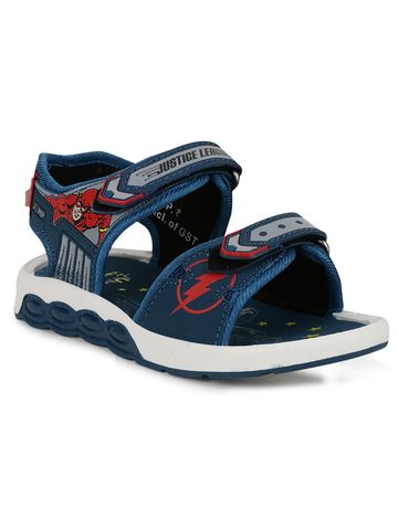 Campus Shoes   DRS-102_TURQ.BLUGRY