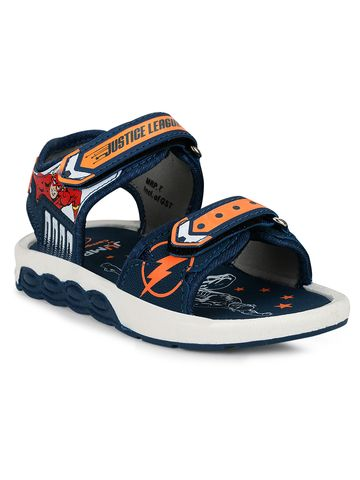 Campus Shoes | DRS-102_TURQ.BLUORG