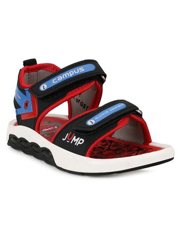 Campus Shoes | DRS-104_BLKSKY