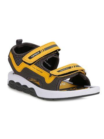 Campus Shoes | DRS-107_GRYMSTD