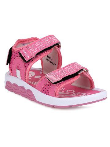 Campus Shoes | DRS-108_AZALEA PINK