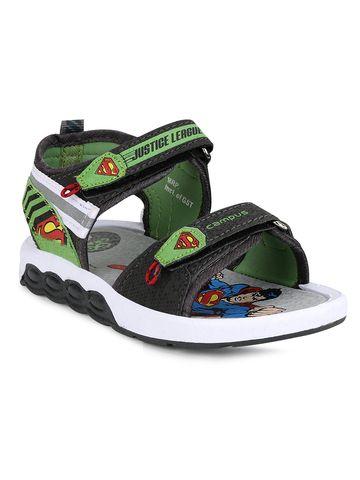 Campus Shoes | DRS-109_GRYPISTA