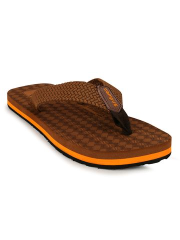 Campus Shoes | GC-1006A_TANORG