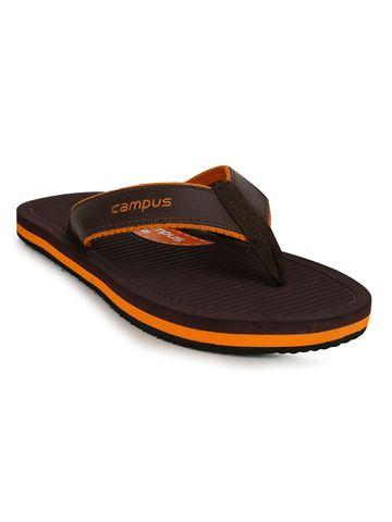 Campus Shoes | GC-1015_BRNORG