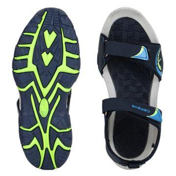 Campus Shoes | GC-924 JR_BLUGRY