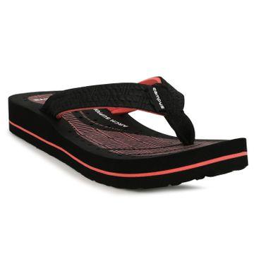 Campus Shoes | GCL-1006A_BLKPEACH