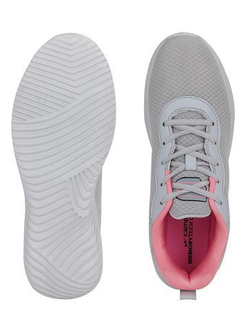 Campus Shoes   LISA (N)_GRYPINK