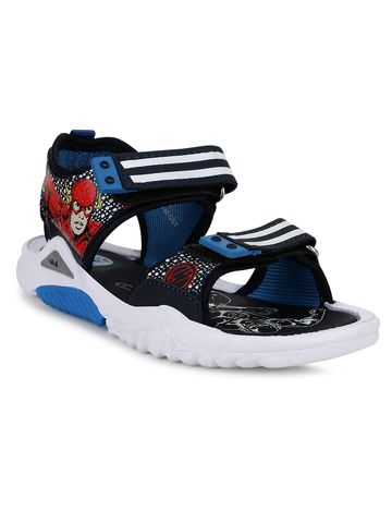 Campus Shoes | LM-207_BLUSKY